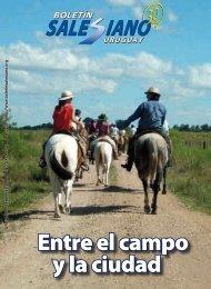 Descargar el boletín en formato pdf (3 MB - Boletin Salesiano