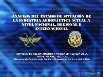 Diapositiva 1 - Universidad Nacional de La Plata