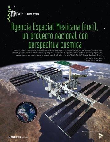un proyecto nacional con - AEXA