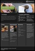 O Instituto - Ibramerc Ações do Instituto - SINDESP-RJ - Page 7