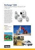 Parflange® 1025 - Parker - Page 2