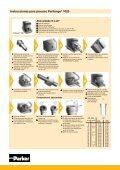 Parflange® 1025 - Parker - Page 6