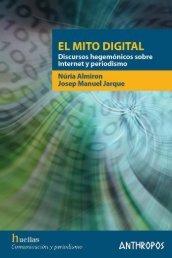 libro 2:MITO DIGITAL