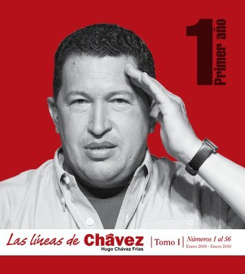 Las Líneas de Chávez - Universidad Politécnica Territorial de Paria