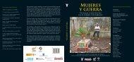 MUjERES y GUERRA - Centro de Memoria Histórica