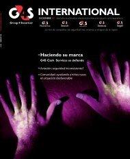 Nº62 - Diciembre 2007 - g4s argentina