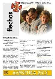 Descarga - Organización Juvenil Española