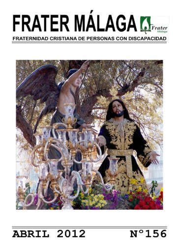 revista marzo-abril 2012 - Frater Málaga