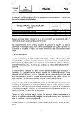 NIDE R PADEL PDL - Consejo Superior de Deportes - Page 2