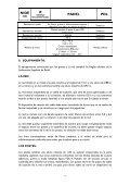 NIDE R PADEL PDL - Consejo Superior de Deportes - Page 4