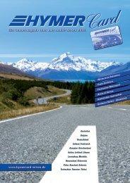 Das Sondermagazin rund ums mobile Reisen 2010.