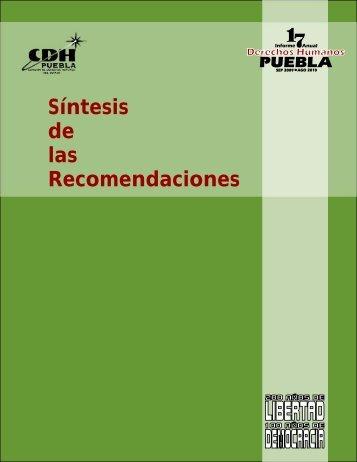 4 - Comisión de Derechos Humanos del Estado de Puebla