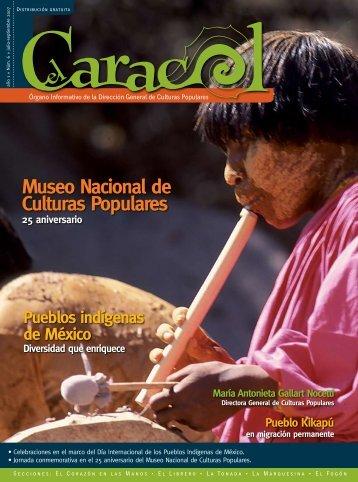 Museo Nacional de Culturas Populares - Dirección General de ...