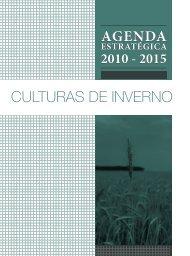 CULTURAS DE INVERNO - Ministério da Agricultura, Pecuária e ...