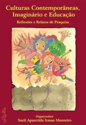 Culturas Contemporâneas, Imaginário e Educação ... - Rima Editora