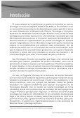Culturas Científicas y Alternativas Tecnológicas. Iº Encuentro ... - Page 6