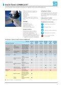 Dischi fibrati COMBICLICK - PFERD - Page 3