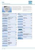 Katalog 201 - Filar - PFERD - Page 2