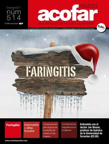 núm 514 - Revista Acofar