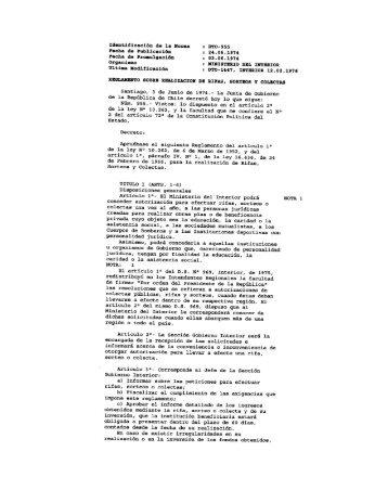 Reglamento del sorteo taca avianca for Pago ministerio del interior