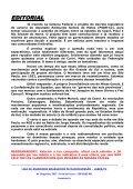 informativo nº 50/2009 participe e colabore com o nosso ... - PY3PO - Page 2