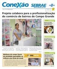 Projeto colabora para a profissionalização do comércio de bairros ...