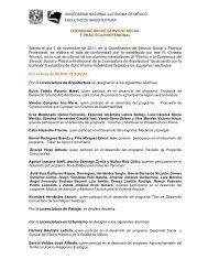 COORDINACION DE SERVICIO SOCIAL Y PRÁCTICA ...
