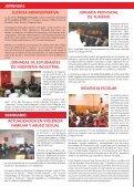 CXXXIIIº COLACIÓN DE GRADOS MEDALLA DE ORO 131º ... - Page 2