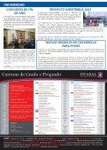 CXXXIIIº COLACIÓN DE GRADOS MEDALLA DE ORO 131º ... - Page 4