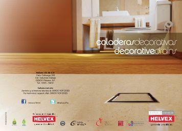 Folleto Coladeras.pdf - Helvex