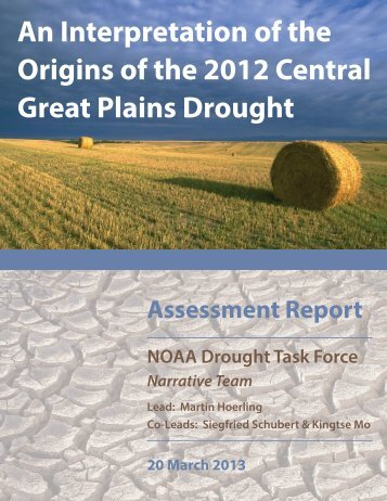 Download the full report - US Drought Portal