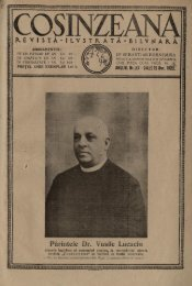 K E V 1 S T Â • I L ILV N A R. A 24HI15 Dec. 19227 eie ir ... - BCU Cluj