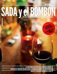 XII+I–2012 revista de cultura urbana en el ... - Sada y el bombón
