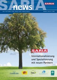 Download - Saria Bio-Industries AG & Co. KG