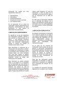 LUBRICACIÓN DE LOS MOTORES DE COMBUSTIÓN INTERNA ... - Page 2