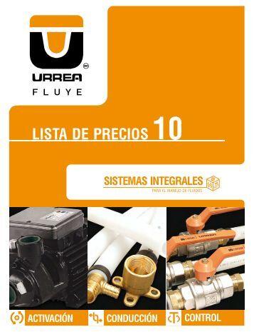 Urrea Fluye.pdf - Ferreabastecedora Industrial