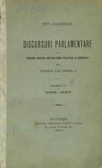 DISCURSURI PARLAMENTARE - upload.wikimedia....