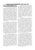 Tragédia na Serra: Vamos ajudar? Colabore hoje. As vítimas não ... - Page 5