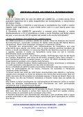 informativo nº 52/2009 participe e colabore com o nosso ... - PY3PO - Page 4