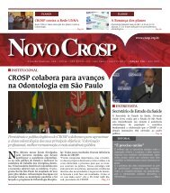 Jornal edição nº 136 - Crosp