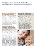 Meine Helvetia Zukunftsvorsorge 2010: Die staatlich geförderte ... - Seite 3