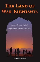 The Land of War Elephants - Academy of the Punjab in North America