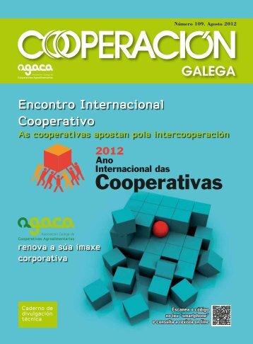 Encontro Internacional Cooperativo - agaca