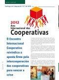 Encontro Internacional Cooperativo - agaca - Page 6
