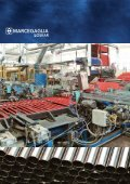 MARCEGAGLIA OSKAR - Steel and aluminium handles - Manici ... - Page 2