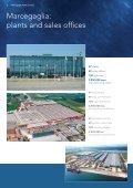 MARCEGAGLIA OSKAR - Steel and aluminium handles - Manici ... - Page 4