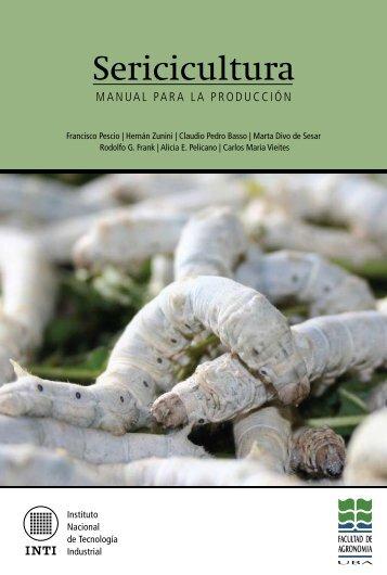 Sericicultura | Manual para la producción - INTI