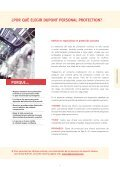 Trajes de bioseguridad DuPont - Regianz - Page 5