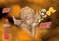 Bajar catálogo de productos - 007 snacks