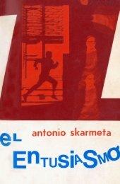 el entusiasmo – Antonio Skarmeta